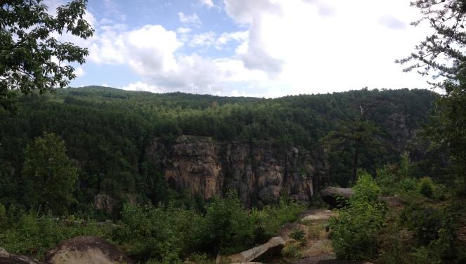 gorge 2